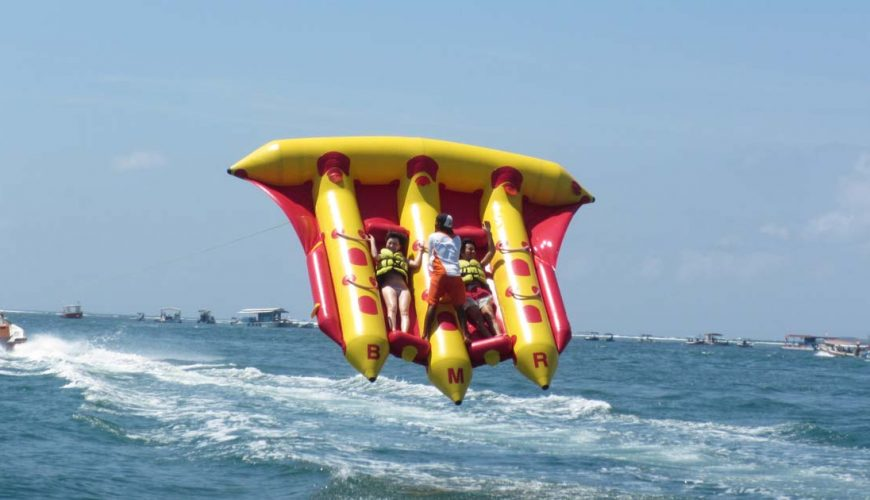 Flying Fish Watersport Tanjung Benoa