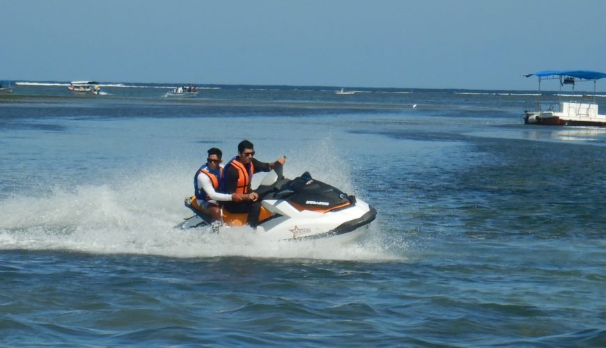 Jet Ski Watersport Tanjung Benoa